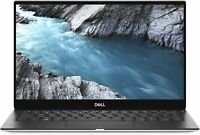 """Dell XPS 9380 13.3"""" 4K Touch i7-8565U 16 512 SSD FPR XPS9380-7066SLV-PUS Win 10"""