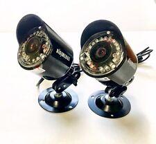 Flir Digimerge DBB33TL Camera Only IR Bullet Camera 2-Pack 600 TVL IP66 NEW