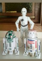 1:6 star wars droids no sideshow no hot toys