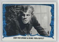 1980 #84 Can You Spare a Dime for Bite? Non-Sports Card 1n4