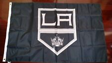 LA Kings 3x5 Flag. US seller. Free shipping within the US!!!