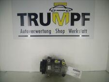 157175 Klimakompressor Chrysler Sebring (JS) 2.0 CRD 6SEU16C
