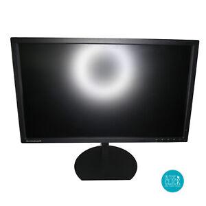 "Lenovo ThinkVision 23.8"" Monitor T2424p Used. SHOP.INSPIRE.CHANGE"