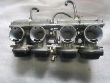 Yamaha FZR 600 3HE Vergaser Mikuni 3HH