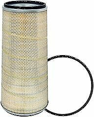 Baldwin PA2729 Conical-Shaped Air Element For 81-11 357 378 379 387 W900