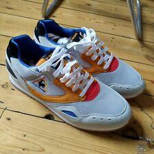 Crooked Tongues Le Coq Sportif Flash UK11 BNIB