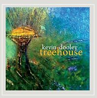 Kevin Dooley - Treehouse - Kevin Dooley CD O2LN The Fast Free Shipping