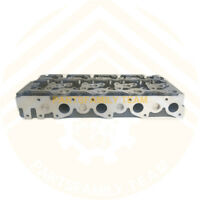 Bare Engine Cylinder Head for Kubota V2203-M Bobcat 753 763 773 331 334 Loaders