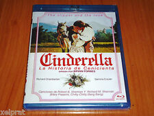 THE SLIPPER AND THE ROSE THE STORY OF CINDERELLA / CINDERELLA LA HISTORIA DE ...