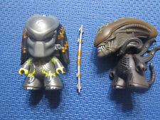 Titans AvP Aliens vs Predator Blind Box Scar Grid Loot Crate Exclusive