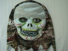 Mummy Monster Zombie Halloween Costume Cast a Spell by Sainsbury's TU 9-10 yrs
