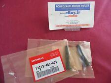 2 BOULONS DE BIELLE NEUFS HONDA GL 1100/VT500C/SHADOW 750++/REF 13213-463-003