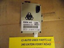 BMW 3 SERIES E93 CABRIO ANTENNA ALARM 6968649-04 OEM ECU 213675 10