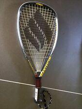 New listing Ektelon racquetball racket.   new