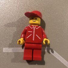 Vintage LEGO Legoland 6387 Town System Mini Figure