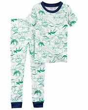 f61b6edbc Carter s Dinosaurs Sleepwear (Newborn - 5T) for Boys