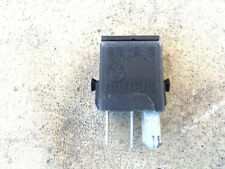 BMW E36 E34 E39 E32 E38 E31 3 Series L322 Relay 4 Pin 1393412 61361393412