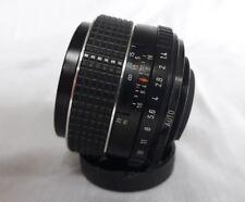 Asahi Pentax SMC Takumar 1 1.4  50mm lens M42 5584209