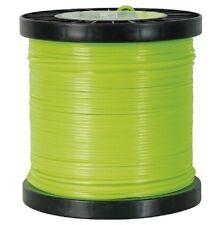 Bobine 140m fil nylon carré 2,4mm pour débroussailleuse REF PRDFC140X24CR