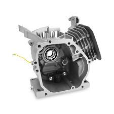 New Crankcase Engine Block Fits Honda GX200 With Oil Seal Oil Sensor & Bearing