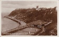 North Bay & Marine Drive With Tennis Courts, SCARBOROUGH, Yorkshire RP