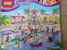 LEGO FRIENDS 41058 Heartlake City Mall