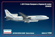 1/144 Eastern Express L-1011 TriStar STARGAZER & PEGASUS XL rocket EE144137