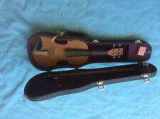 1/2 Violin Practice Violin,Home Made