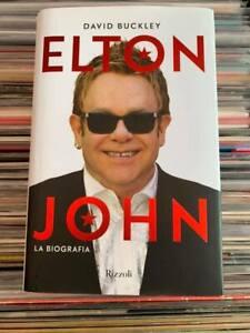 Elton John. La biografia -David Buckley