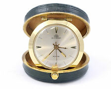 Swiss Collectable Clocks with Alarm