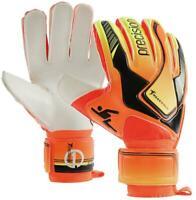 Precision Goal Keeping Gloves Heatwave Football Keeper soccer Training
