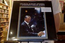 Francis Albert Sinatra & Antonio Carlos Jobim LP sealed vinyl RE Frank Sinatra