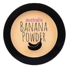 Australis Banana Powder 1.1g
