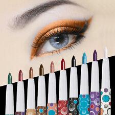 Waterproof Eyeliner Liquid Eye Liner Pen Pencil Long Lasting Beauty Makeup Tool