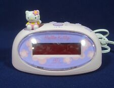 HELLO KITTY SANRIO LED DIGITAL ALARM CLOCK KT3005P