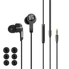 Stereo With Remote Mic Piston 3 III In-ear Earphone Headphone Headset For Xiaomi