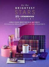 BTS x Starbucks KOREA Limited Official MD( Shipping from USA)