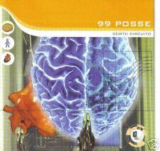 CD 99 POSSE - CORTO CIRCUITO - 1998