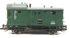 Güterzug-Begleitwagen der DB,Epoche III,TT,1:120,PSK Modelbouw,3761,NEU,OVP