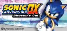 Sonic Adventure DX PC * STEAM CD-KEY * 🔑 🕹 🎮