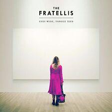 The Fratellis - Eyes Wide, Tongue Tied Vinyl - Spec. Edition - 7 Bonus tracks DL