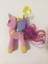 TY My Little Pony Princess Cadence Sparkle Beanie Babies Collection 9""