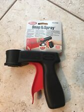 Krylon Snap & Spray Gun 7091