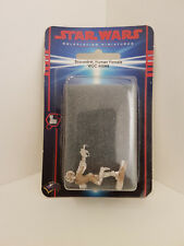 Star Wars Roleplaying Miniatures: Scoundrel, Human Female, WOC 40068