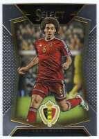 2015-16 Panini Select Soccer #87 Axel Witsel Belgium