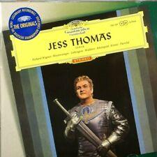 Wagner - Opera Arias, Thomas, Walter Born  -  CD,VG
