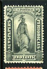 Scott #Pr9 Newspaper Unused Stamp (Stock #Pr9-5)