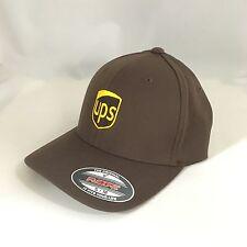 cf972dc6 United Parcel Service Hat for sale | eBay