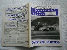 CAVALCADE OF AUTO RACING-SPRING,1973