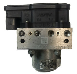 2015 Honda Civic ABS Anti Lock Brake Pump | TS8C3